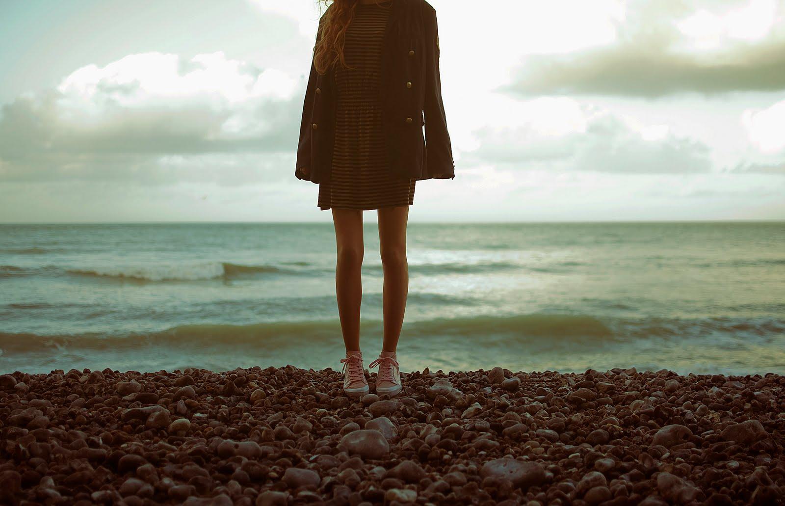 Девушка без лица 22 фотография