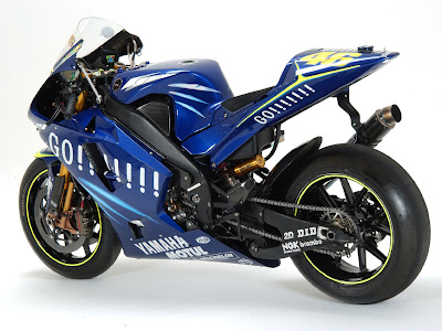 Yamaha motorcycle wallpapers