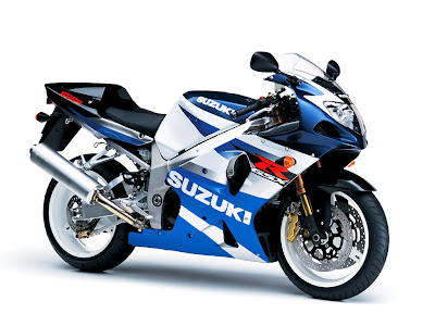 Suzuki motorcycle wallpapers