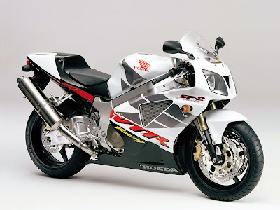 Honda motorcycle wallpapers