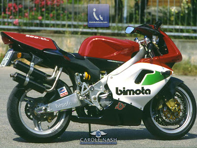 Bimota motorcycle wallpapers