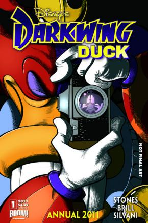 the duck knight returns tv tropes forum