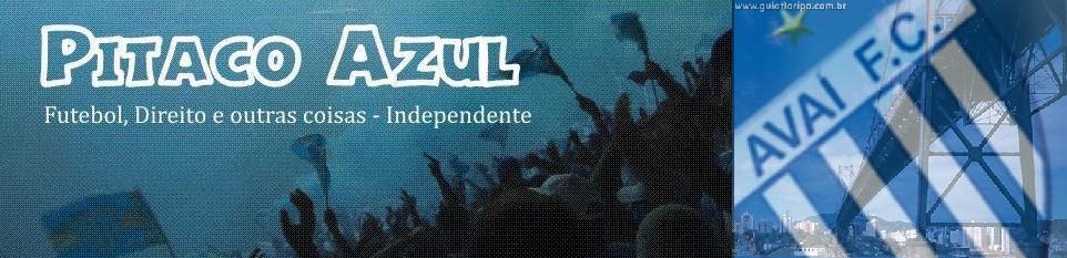 Pitaco Azul