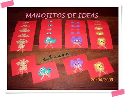 MANOJITOS DE IDEAS