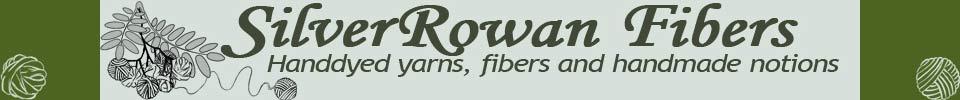 SilverRowan Fibers