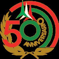 50 anni<br>Frecce Tricolori