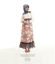Model Pakaian Muslim 2011