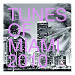 beatport - tunes of miami 2010