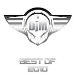DJM - BEST OF 2010