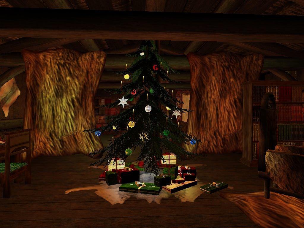 Very Morrowind Christmas