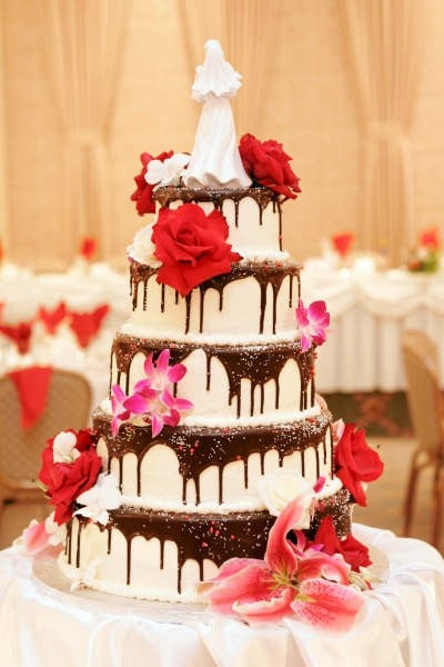 Wedding Cakes Prices Chicago