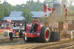 Tractor Pull August 18-19th, 2017