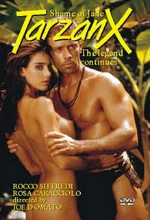 TARZAN X JUNGLE HEAT (1994) Online |FunzMaza: WWE Wrestling | Movies