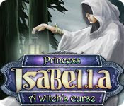 Free Games Princess Isabella - A Witch's Curse