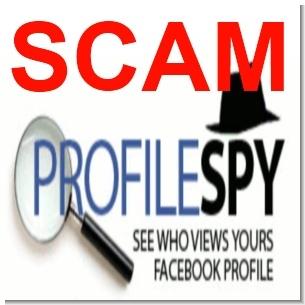 Protezione account applicazione scam profile spy for Scopri chi visita il tuo profilo instagram