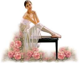 bailarina,é o que a Jullie adora ser.