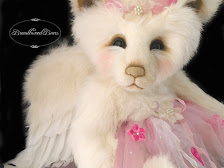 Purity the Angel Bear