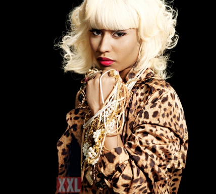 nicki minaj pink friday album songs. Nicki Minaj released a new
