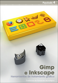 Cuaderno de Formación Tecnológica #4 - Gimp e Inkscape