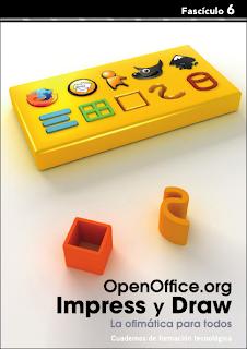 Cuaderno de Formación Tenológica #6 - OpenOffice.org Impress y Draw