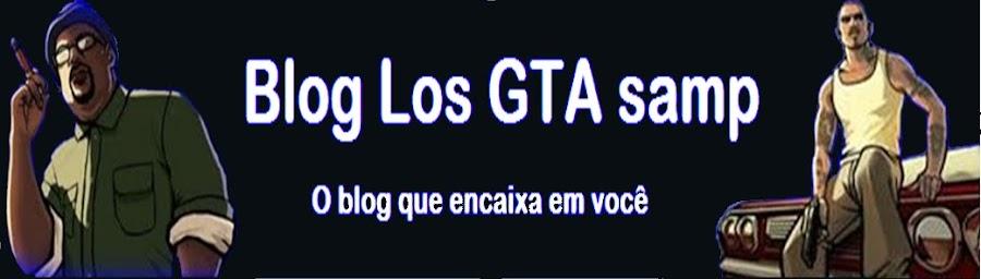 Los GTA samp