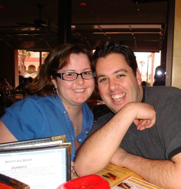 Joey & I