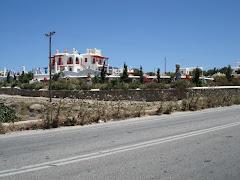 a mykonian house