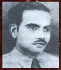 Shaheed Shafiur Rahman, Martyr