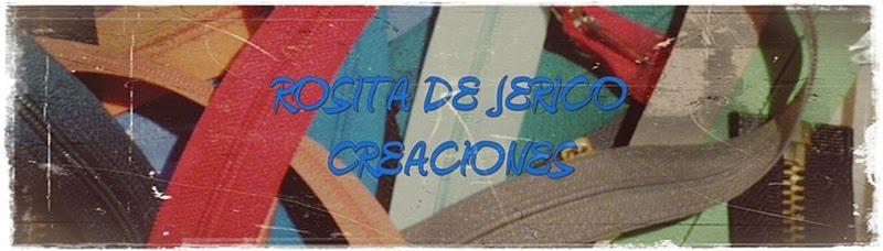 Rosita de Jerico Creaciones