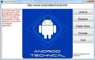 Como desbloquear qualquer smartphone com Android