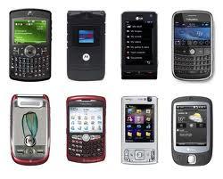 Desbloqueio de celular