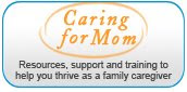Learn more about being a caregiver