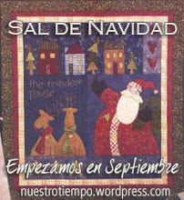 SAL DE NAVIDAD