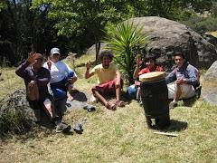 Trabajo en equipo al rescate de los ríos; un ejemplo a seguir