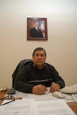Programa D.A.R.E al rescate de la niñez rosaritense: Regidor José Ciprés.