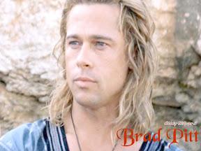 Brad Pitt Wallpaper (4)