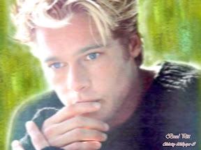Brad Pitt Wallpaper (3)