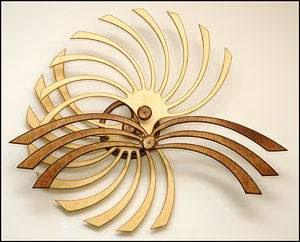 Sculptura kinetica