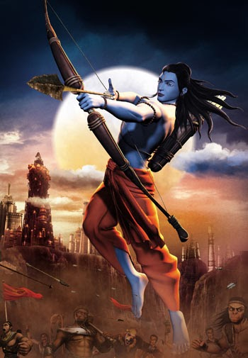 Bollywood Movies: Watch Ramayana The Epic Hindi Movie Online