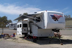 Americana - Our home on wheels