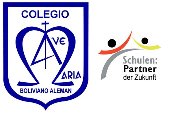 COLEGIO  BOLIVIANO ALEMAN AVE MARIA