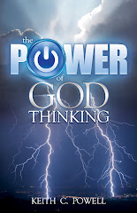 The Power of God Thinking Web-site - click on book