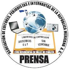 LOGOTIPO ORIGINAL DE LIBERAL MEXIQUENSE Y ECOS DE LOS ESTADOS