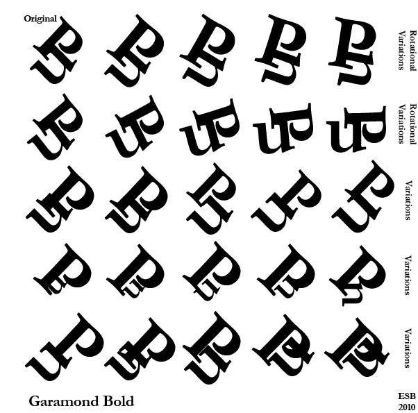 Eli Sebastian Brumbaugh Plutonium Pu Research Monogram Variations