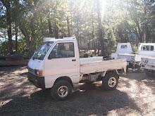 Japanese Mini Trucks