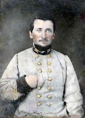 Captain George A. Gilreath