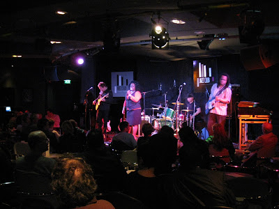 Hungry in bangkok jazz club lionel hampton paris - Jazz meridien porte maillot programme ...