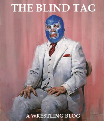 The Blind Tag