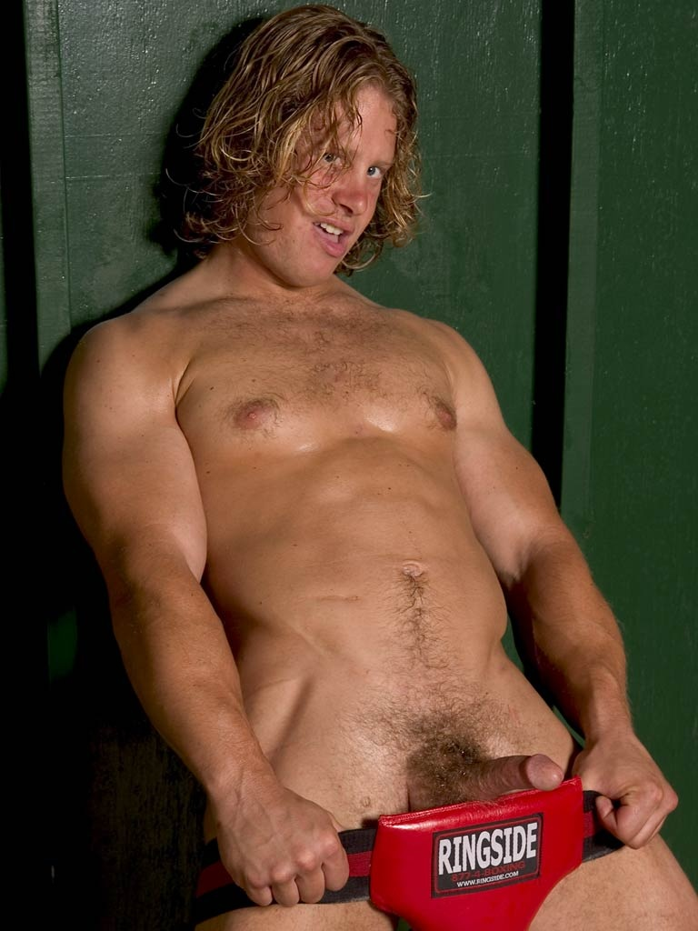 from Kolton long hair gay porn