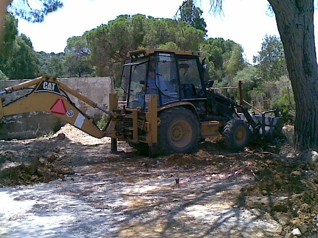 Excavaciones Luis Romero
